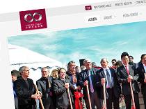 Site Web Groupe-Union