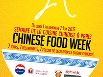 Chinese Food Week 2015