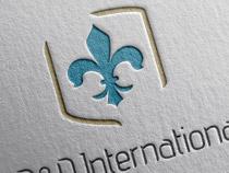Logo – D&D International